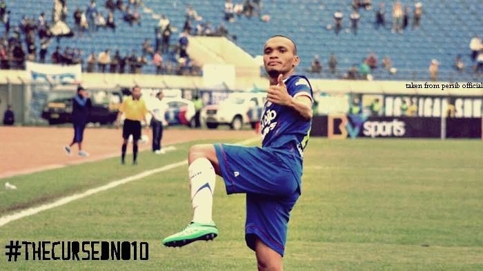 Ferdinand, Always Maung!
